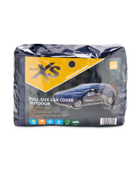 Full Car Cover Outdoor M