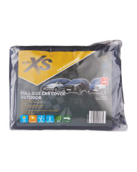 Auto XS SUV Full Car Cover