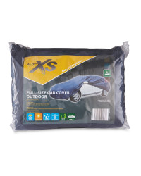 Auto XS Extra Large Full Car Cover