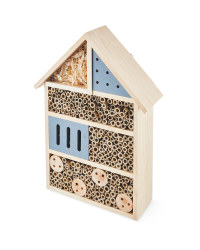 Gable Roof Bee & Insect House
