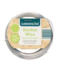 Galvanised Wire 50m x 1.2mm