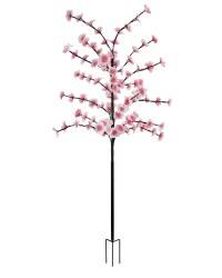 Garden Bright Solar Blossom Tree