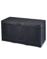 Garden Storage Box Aldi Uk
