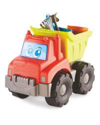 Garden Truck Play Set
