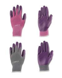Gardening Gloves Pink