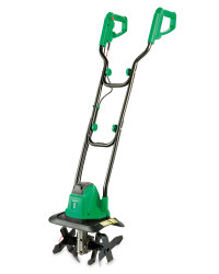 Gardenline 1050W Electric Tiller