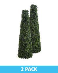 Gardenline 2 Topiary Obelisks