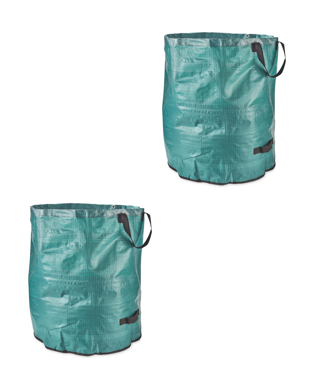 Gardenline 272L Garden Bag 2 Pack