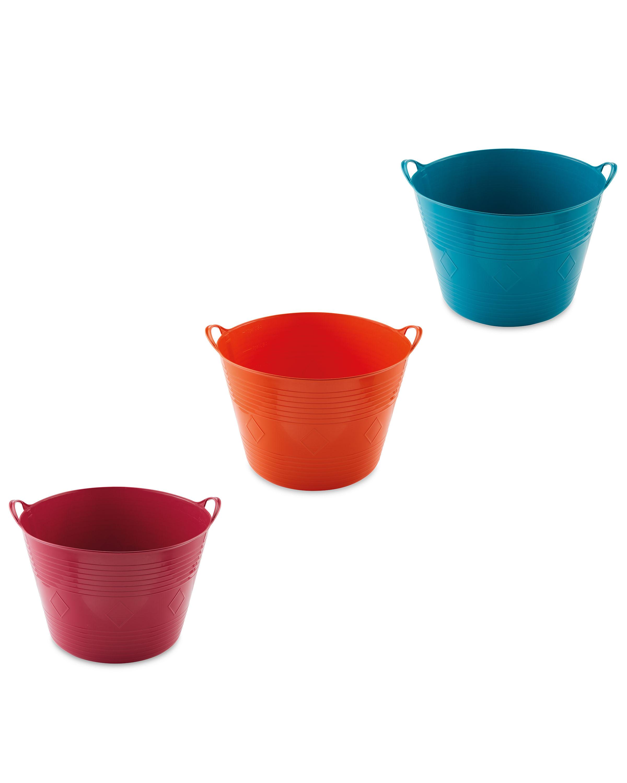 Gardenline 43L Garden Tub