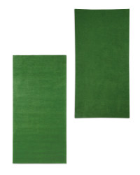 Gardenline Artificial Grass Carpet