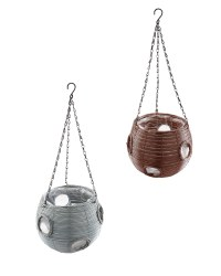 Gardenline Ball Hanging Basket