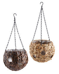 Gardenline Ball Hanging Baskets
