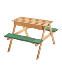 Gardenline Children's Garden Table