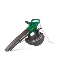 Gardenline Electric Leaf Blower