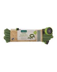 Gardenline Flexible Garden Hose - Green