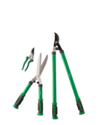 Gardenline Garden Tool Set 3-Piece
