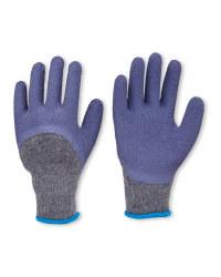 Gardenline Gardening Gloves - Navy