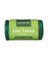 Gardenline Green Jute Twine