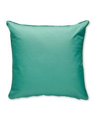 Gardenline Green Outdoor Cushion