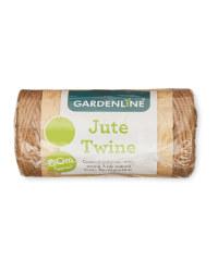 Gardenline Natural Jute Twine