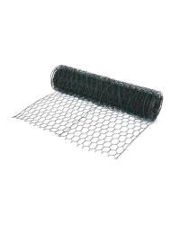 Gardenline PVC Garden Mesh
