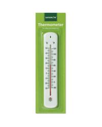 Gardenline Plastic Thermometer