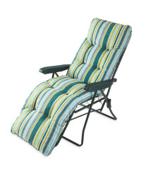 Gardenline Relaxer Chair