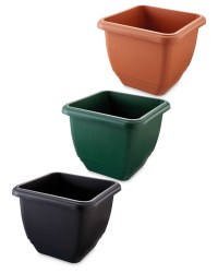 Gardenline Self Watering Pot