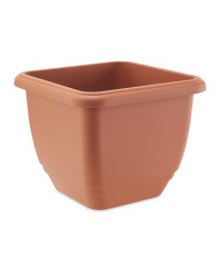 Gardenline Self Watering Pot - Terracotta