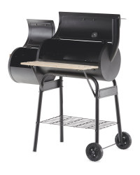 Gardenline Smoker BBQ