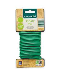 Gardenline Twisty Tie