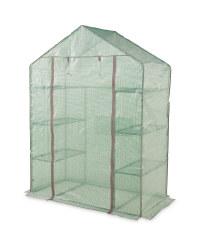 Gardenline Walk-In Greenhouse