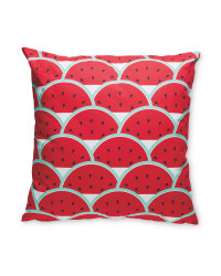 Gardenline Watermelon Garden Cushion