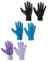 Gardenline Weed & Seed Gloves