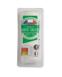 Garlic & Herb Goats Cheese