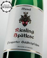 German Riesling Spätlese