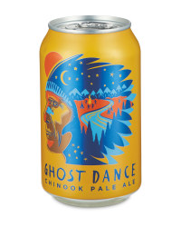 Ghost Dance Ale
