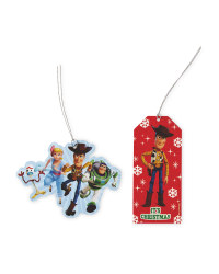 Toy Story Gift Tags