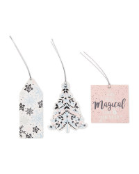 Magical Gift Tags