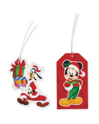 Mickey Mouse Gift Tags