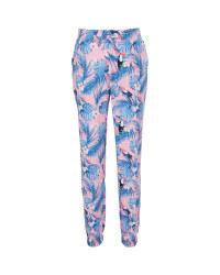 Girl's  Rose Summer Trousers