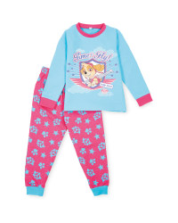 Girls' Paw Patrol Pyjamas