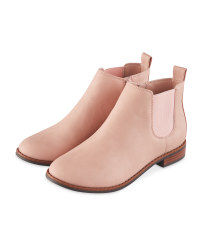 Girl's Rose Winter Boots