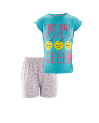 Avenue Girls Sleep Pyjamas
