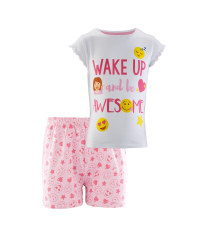 Avenue Girls Wake Up Pyjamas