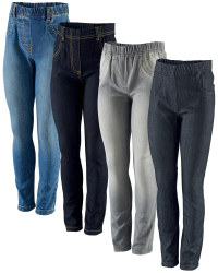 Girls Jeggings