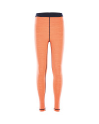 Crane Girls Coral Long Johns
