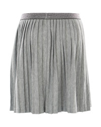 Lily & Dan Girls Pleated Skirt