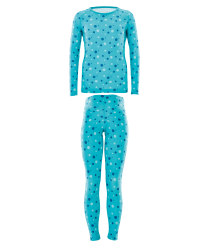 Spotty Ski & Sports Base Layer Set