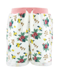 Lily & Dan Floral Sweat Shorts